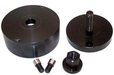M20127 Cummins NT NH N14 Rear Crankshaft Seal Installer