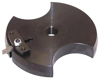 M20154 Cummins NH N-14 5 1/2 Counterbore Shim Cutter Plate