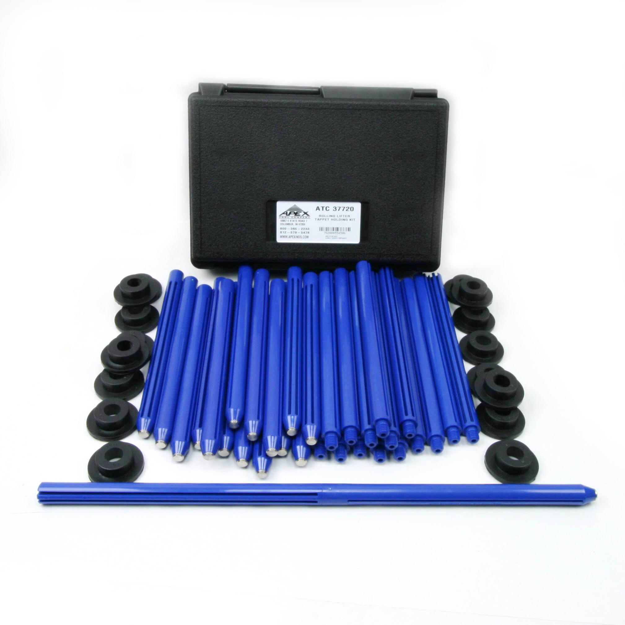 ATC37720 For Mack E6 E7 E9 Roller Lifter Tappet Holding Kit *J-37720C