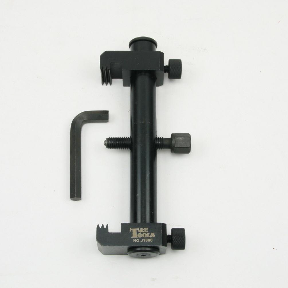 2 Jaw Pulley Puller : Pullers jaw slide hammer posi lock bar for sale