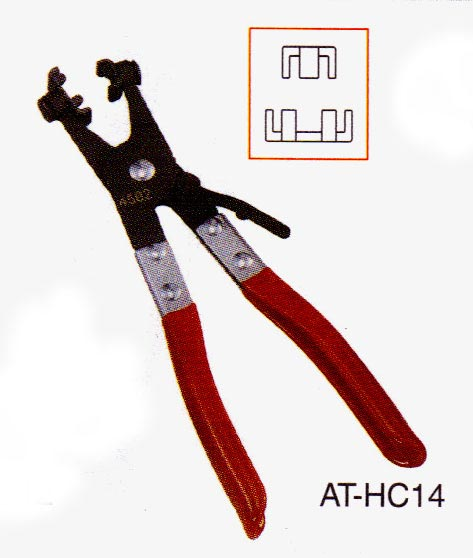 Genius At Hc14 Heater Hose Clamp Pliers In Stock Buy Now